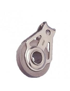 Poulie Ø38mm réa aluminium