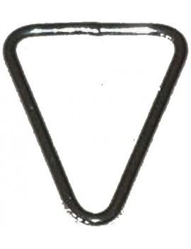 Triangles inox