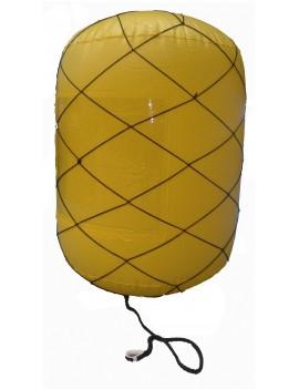 Bouée de régate PVC gonflable 100cm X1,20m