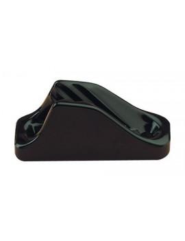 ClamCleat nylon mini noir 6mm