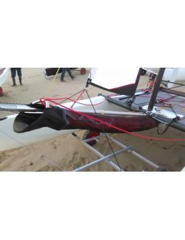 Option avaleur de spi + Spi Twincat 15 Sport
