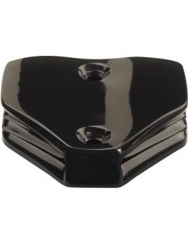 ClamCleat nylon noir 10mm CL202
