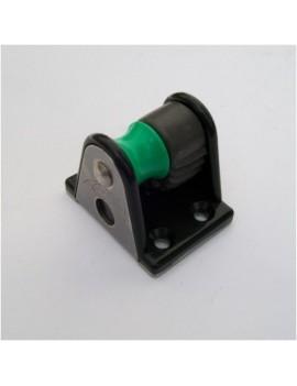 Lance-cleat 4-6mm vert