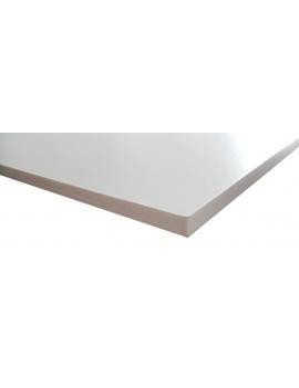 Plancher Fun Yak 450  2110 X 720 X 15 mm - Foamalite grainé blanc