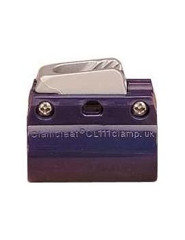 Clam Cleat de wishbone Aluminium C244