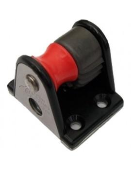 LANCE CLEAT 10MM ROUGE BABORD