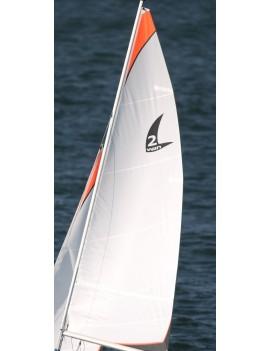 GV Cap Sud avec Ris - Déco 2WIN