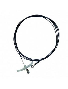 Câble Trapèze TWINCAT 13