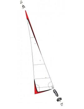 Kit enrouleur de foc Twincat 15 Sport + Foc