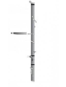 Mat accastillé 420 Standard