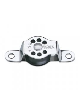Poulie micro Block à plaquer Ø22 mm - HARKEN