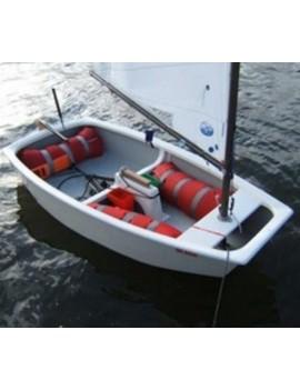 Accastillage dériveurs, catamarans et petits voiliers.