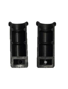 Adaptateur pour tube Ø16/20mm