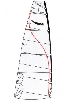 GV catamaran17-18 pieds...
