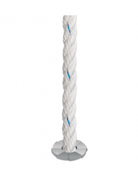 Amarre 3 torons Polyester Rope