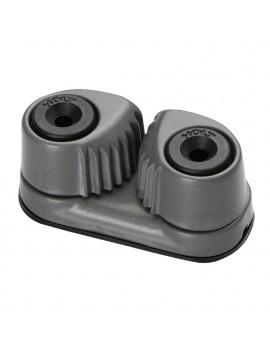 Taquet aluminium entraxe 38mm