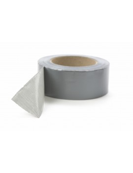 Duct Tape armé 50mm x 50m gris