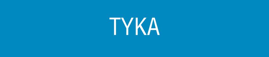 Catamaran Tyka