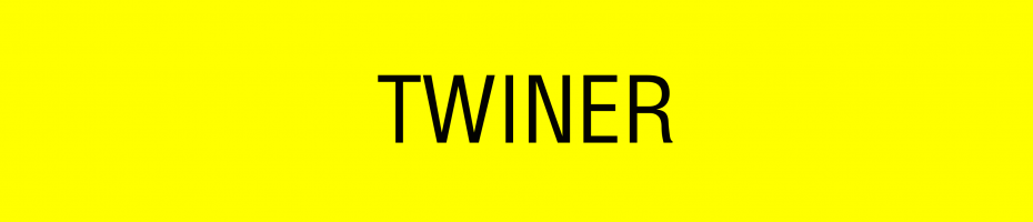 Dériveur Twiner