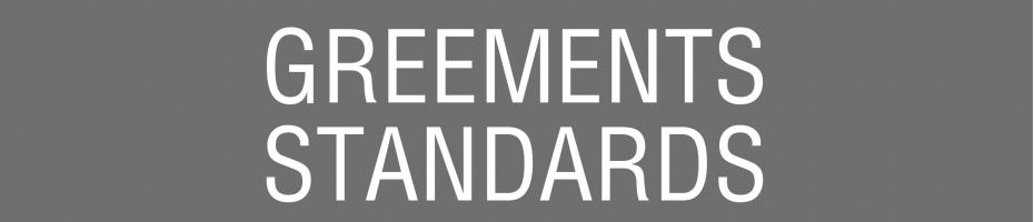 Gréements standards